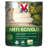V33 - Vernice Anti-Scivolo 0,75l