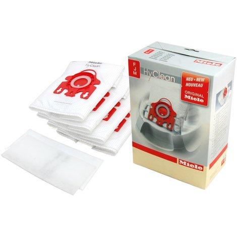 5 x Miele S247I S300 S315I S328I S248I S300I S3161-2 FJM Dust Bags /& Filter