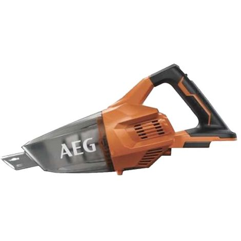 Vacuum cleaner AEG 18V Without battery and charger BHSS18-0