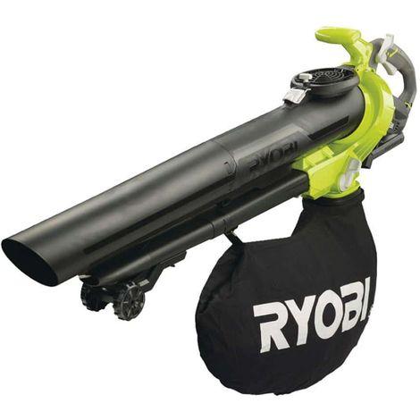 Vacuum cleaner-crusher blower RYOBI 36V RBV36B