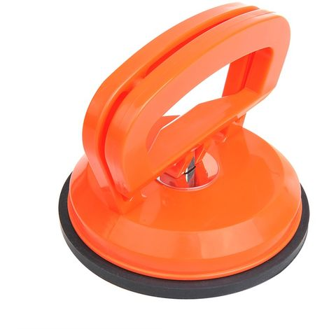 Vacuum lifter plastic with 1 suction cup