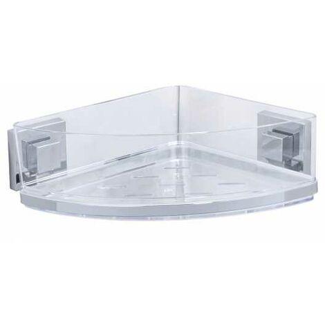 Vacuum-Loc® corner rack Quadro WENKO