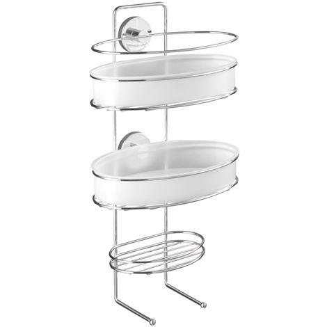 Vacuum-Loc® servicio para la ducha Milazzo WENKO