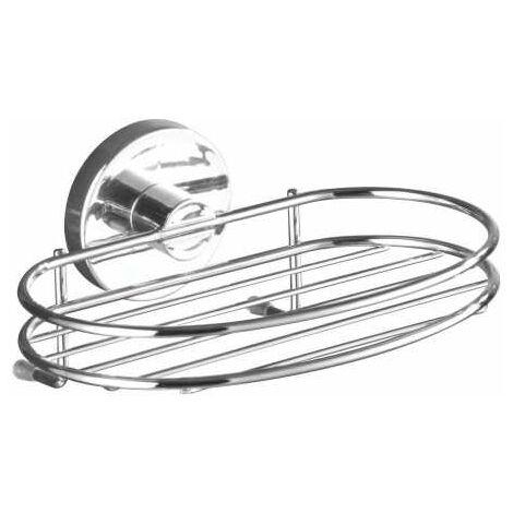 Vacuum-Loc® soap holder Milazzo WENKO