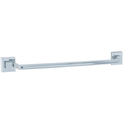 Vacuum-Loc® toallero de barra de acero fino Uno Quadro WENKO