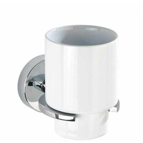 Vacuum-Loc® toothbrush tumbler Capri WENKO