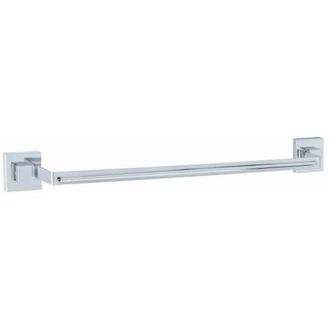 Vacuum-Loc® towel rail Uno Quadro WENKO