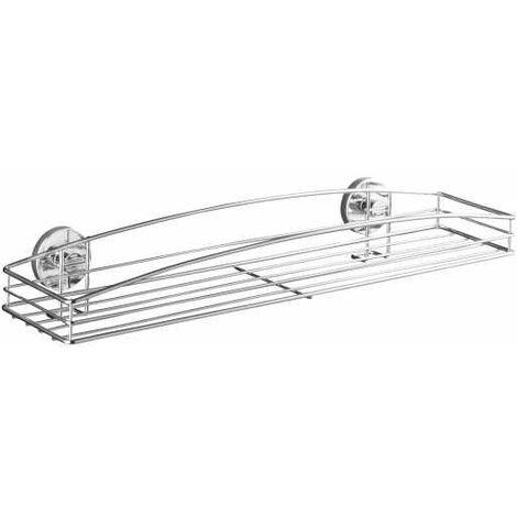 Vacuum-Loc® wall shelf Maxi Milazzo WENKO