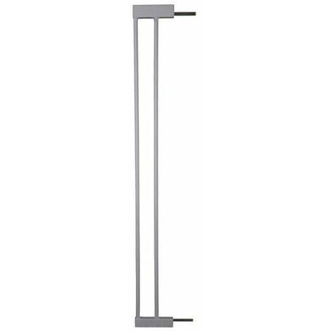 VADIGRAN Extension pour barriere Bob - H 76 cm - Blanc - Pour chiens et chats