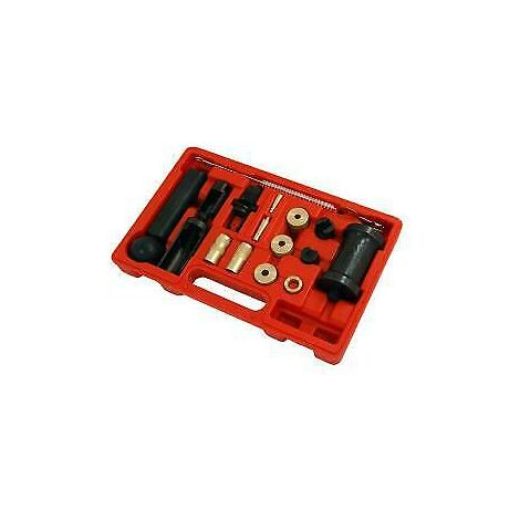VAG VW Injector Remover Puller Installer Comprehensive 18pc Set Petrol
