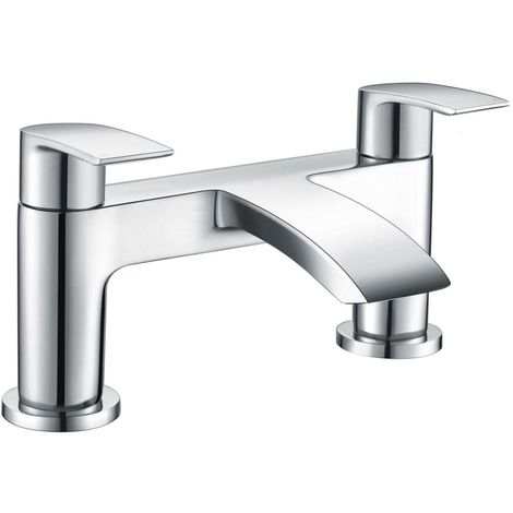 VAGO Waterfall Bath Filler Tap