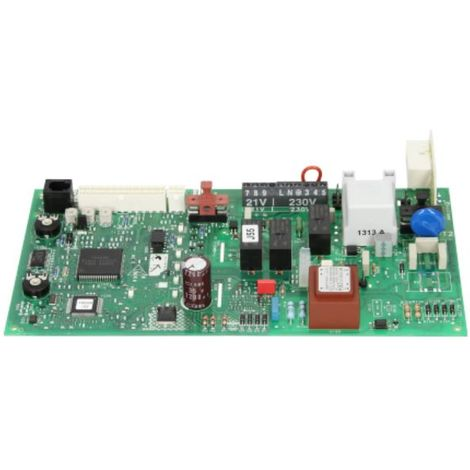 Vaillant 0020034604 Printed Circuit Board