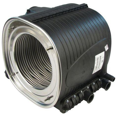 Vaillant 0020135134 Heat Exchanger (7 COIL)