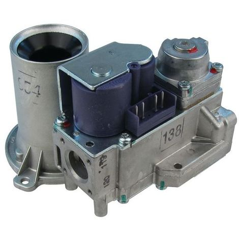 Vaillant 053471 Gas Valve - Now Use 0020110996