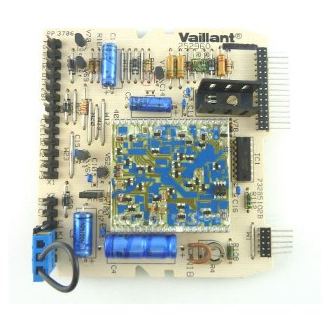 Vaillant 252957 Electronic Regulator