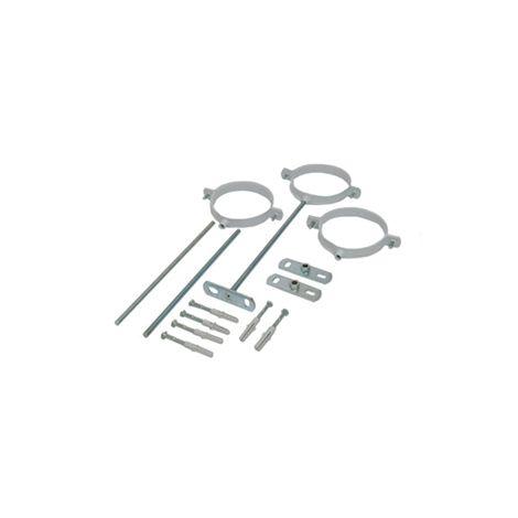 Vaillant Adjustable Flue Brackets (x3) 303935