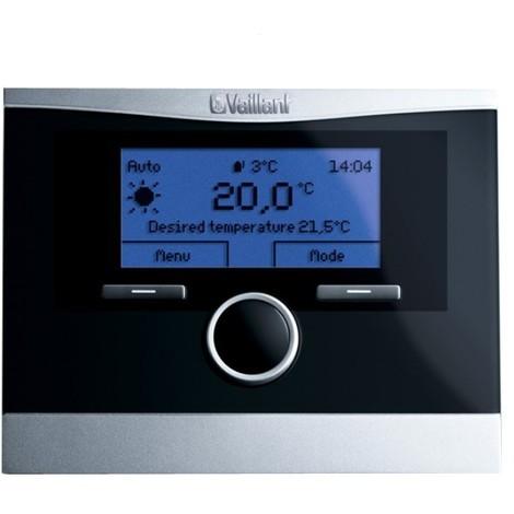 Vaillant calorMATIC 470F Reglersystem witterungsgeführt Regler
