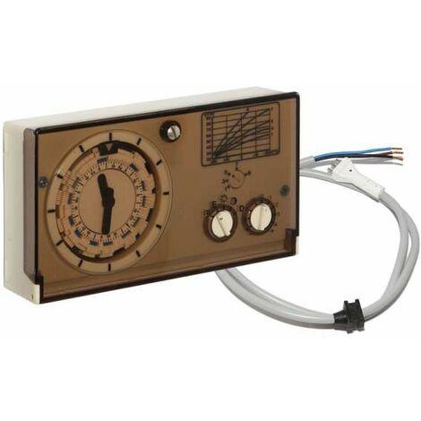 Vaillant Elektronischer Regler F31 VRC-VCW 25-2954