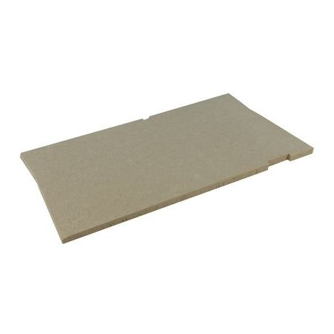 Vaillant Insulation Front 075871