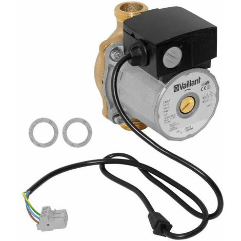 Vaillant Pumpe VSC-1...E 160953 Wilo Z20/2-3