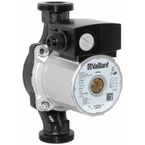 Vaillant Pumpe Wilo THRS 25/4-3 für VKC/VKS/VKU-11/12/6...E/XE und U 161060