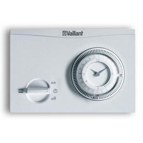 Vaillant Timeswitch 110 (Turbomax) Mechanical clock