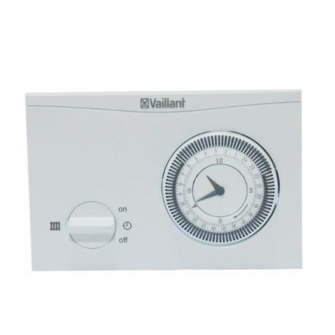 Vaillant timeSWITCH 150 Analogue Timer
