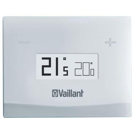 Vaillant vSmart Internet Thermostat Open Vent/System Pack 0020223158