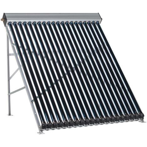 Vakuumröhrenkollektor Solarthermie ETASun Pro® VRK20 Solarkollektor Solaranlage Röhrenkollektor
