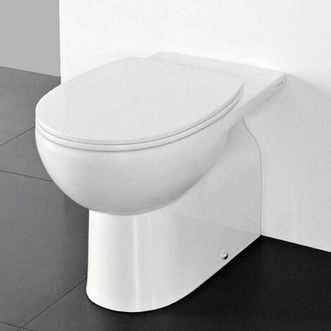 VALADARES 37071002 OPUS Inodoro Para Cisterna Empotrada