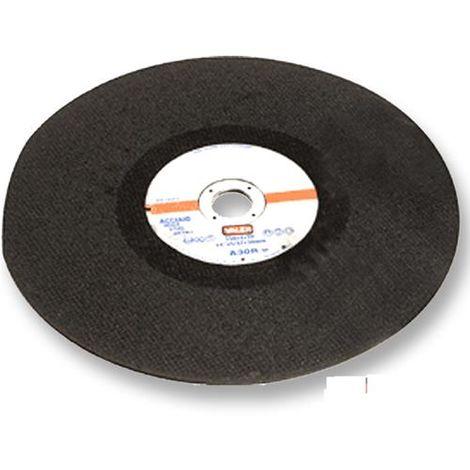 VALEX - DISCO PER TRONCATRICE, taglio acciaio ø350mm - 1464620