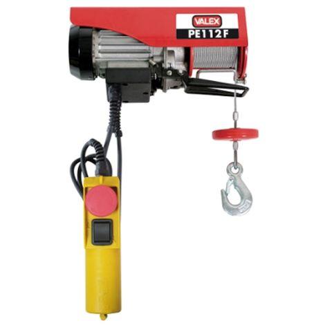 Valex PE112F Palan électrique pour le levage de charges