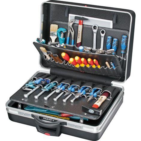 Valise à outils CLASSIC avec roulettes 575x220x425mm PARAT 1 PCS