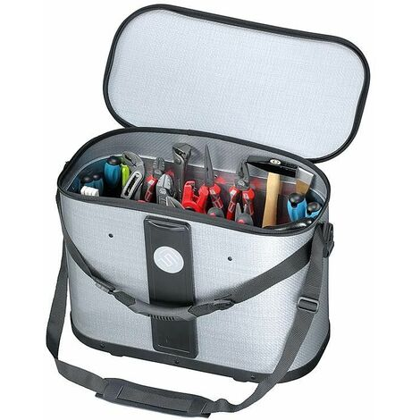 Valise a outils Parat 460x230x310 mm type 74.000-399