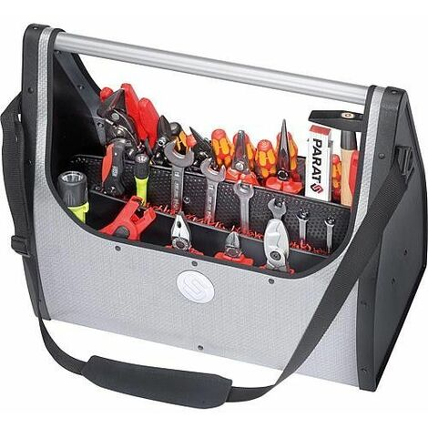 Valise a outils Parat 495x250x395 mm Type 72.000-399