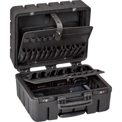 Valise à outils Pivot 417x323x274mm GT LINE 1 PCS