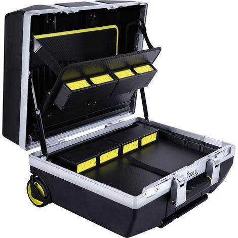 Valise à outils Superion XLT-23/6F raaco 1 PCS