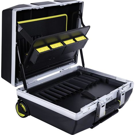 Valise à outils Superior XLT-34/4F raaco 1 PCS
