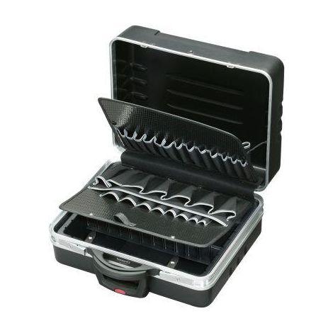 Valise à roulettes 470x200x360mm FORMAT 1 PCS