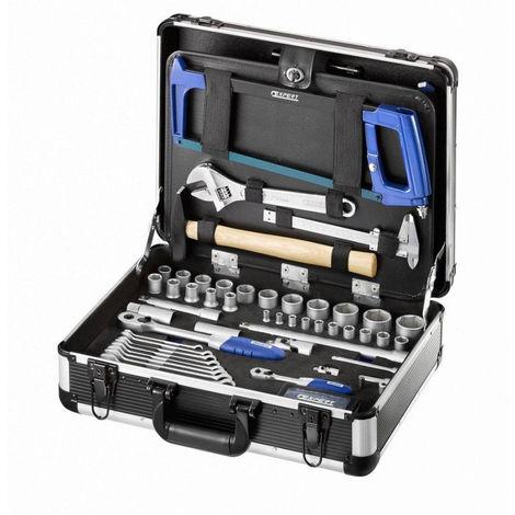 Valise de maintenance Primo 145 outils Expert BOST - E220109