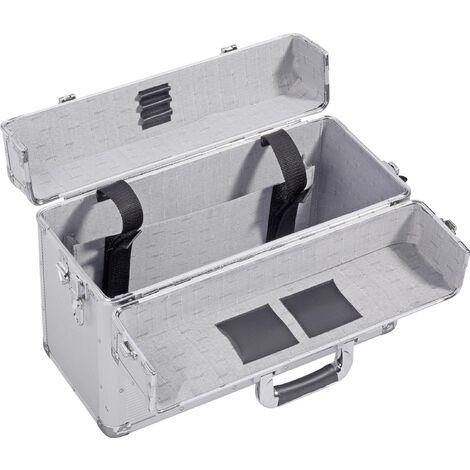 Valise d'outillage non équipée Basetech BT-1713923 universelle (L x l x H) 455 x 205 x 330 mm 1 pc(s) D920521