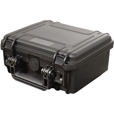 Valise doutillage non équipée MAX PRODUCTS MAX235H105 universelle 1 pièce (l x h x p) 258 x 118 x 243 mm 1 pc(s)