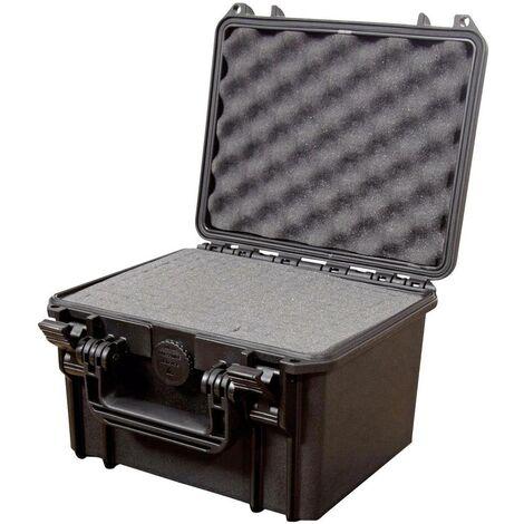 Valise doutillage non équipée MAX PRODUCTS MAX235H155S universelle 1 pièce (l x h x p) 258 x 168 x 243 mm 1 pc(s)