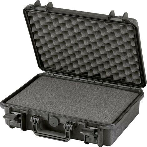 Valise doutillage non équipée MAX PRODUCTS MAX380H115S universelle 1 pièce (l x h x p) 414 x 345 x 129 mm 1 pc(s)