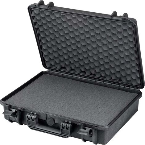 Valise doutillage non équipée MAX PRODUCTS MAX465H125S universelle 1 pièce (l x h x p) 502 x 415 x 141 mm 1 pc(s)