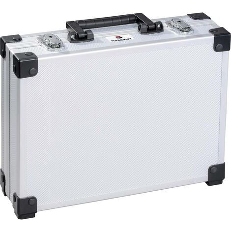 Valise doutillage non équipée TOOLCRAFT TO-5091546 (l x H x P) 285 x 105 x 345 mm 1 pc(s)