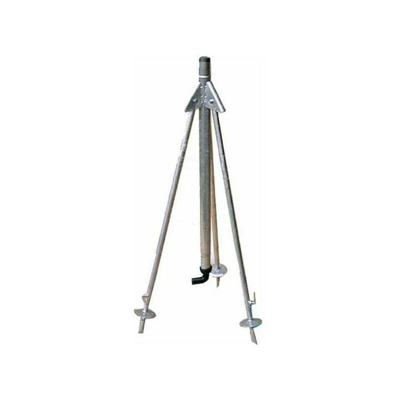 Supporto Irrigatori 1 1/4 M Mm 30 - Valla