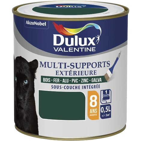 VAL.MULTISUPPORT EXT.0.5L BLANC CASSE