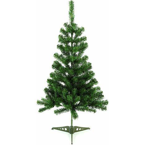 Christmas 90cm Artificial Table Cedar Fir Style Green Xmas Tree