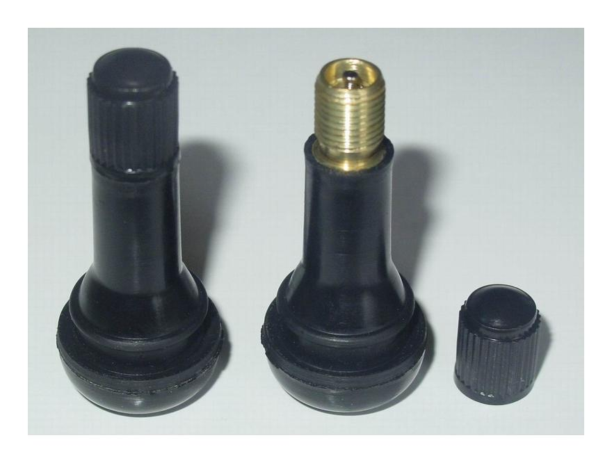 Valve complete Snap-In C4 Picasso 307 308